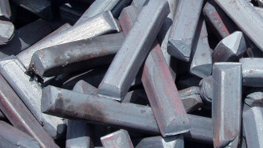 Прием лома цветного металла в тюмени чёрный металл сдать цена